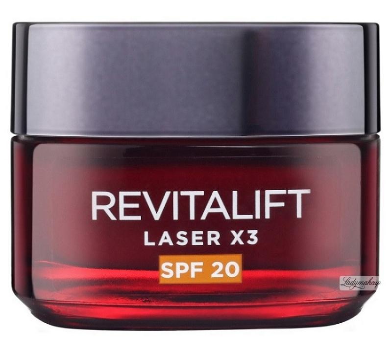 L'Oreal Revitalift Laser Anti-Aging Day Cream