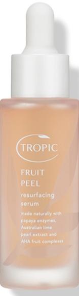 Tropic Fruit Peel Resurfacing Serum