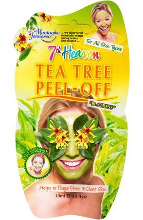 7th Heaven Tea Tree Peel-Off