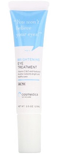 Cosmedica Skincare Brightening Eye Treatment