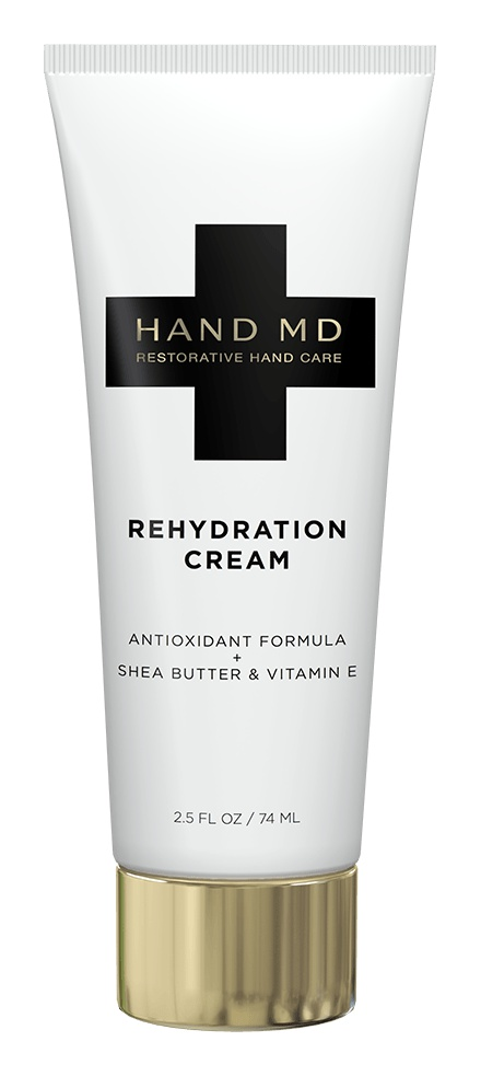 Hand MD Rehydration Cream