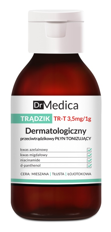Dr. Medica Dermatological Anti-Acne Tonic