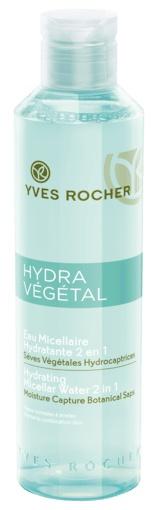 Yves Rocher Hydrating Micellar Water 2 In 1