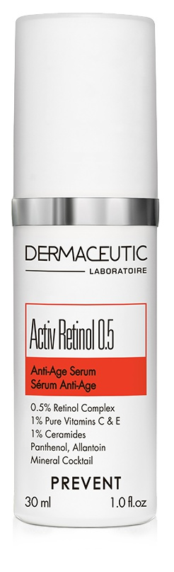 Dermaceutic Active Retinol 0.5