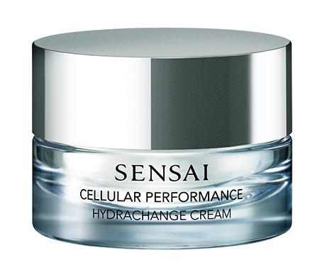 Kanebo SENSAI Cellular Performance Hydracharge Cream