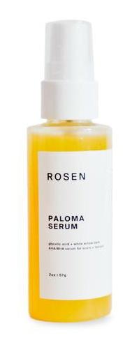 Rosen Skincare Paloma Serum
