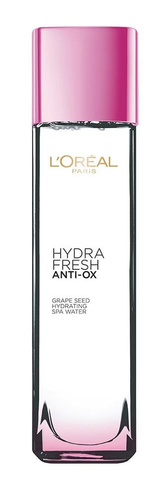 L'Oreal Loreal Paris Hydra Fresh Anti Ox Grapeseed Spa Water