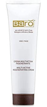 Baró Cosmetics Crema Multiattiva Rigenerante
