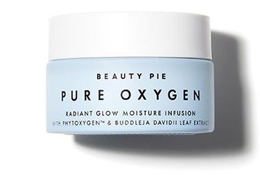 Beauty Pie Pure Oxygen Radiant Glow Moisture Infusion