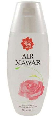 Viva Cosmetics Air Mawar