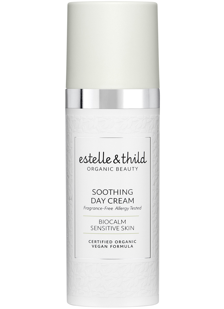 Estelle & Thild Soothing Day Cream