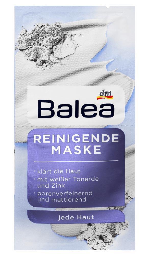 Balea Cleansing Mask