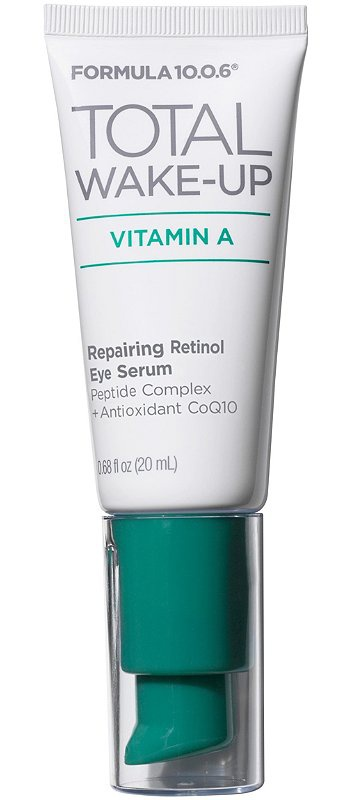 Formula 10.0.6 Total Wake-Up Vitamin A Repairing Retinol Eye Serum