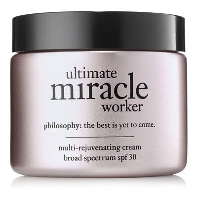 Philosophy Ultimate Miracle Worker Multi-Rejuvenating Moisturizer SPF 30