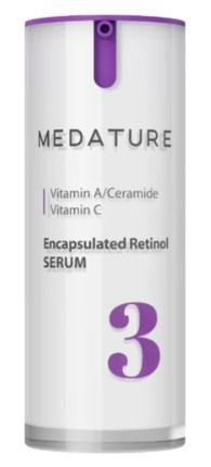 MEDATURE Encapsulated Retinol Serum