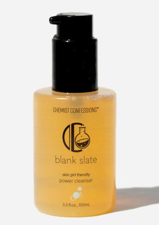 Chemist Confessions Blank Slate Cleanser