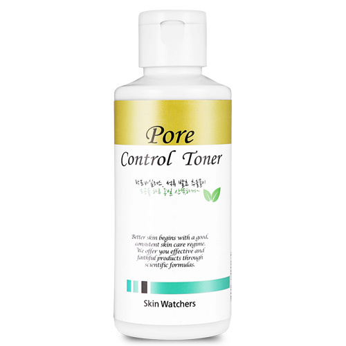 Skin Watchers Pore Control Toner
