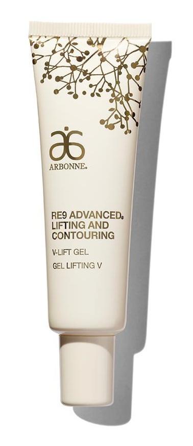 Arbonne Re9 Advanced Lifting & Contouring V Lift Gel