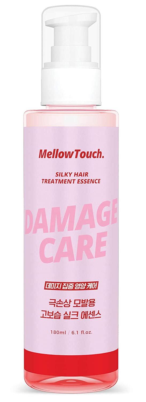 MellowTouch Silky Hair Treatment Essence