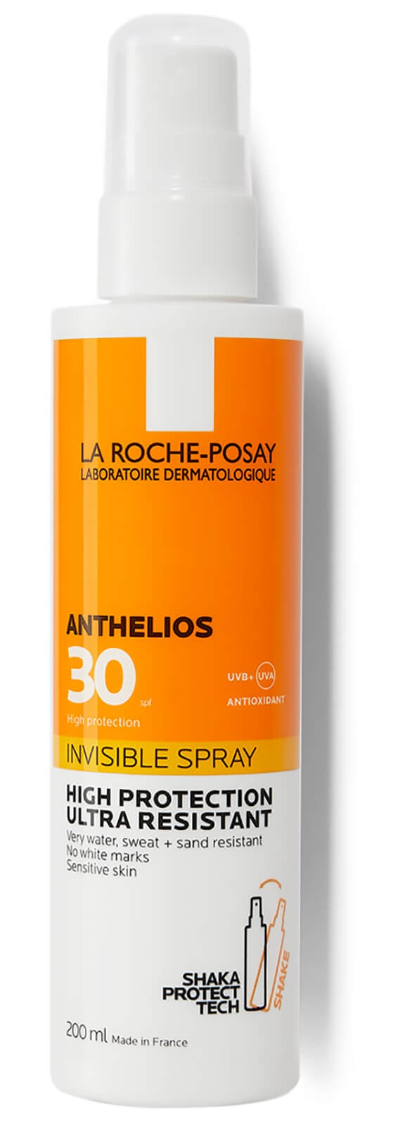 La Roche-Posay Anthelios Invisible Sun Protection Spray SPF 30