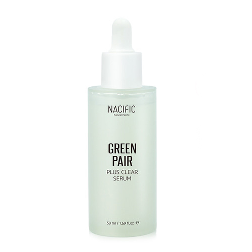 Natural Pacific Greenpair Plus Clear Serum