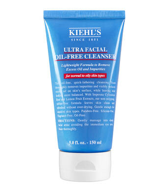 Kiehl's Ultra Facial Oil-Free Cleanser