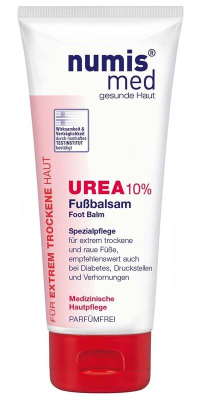 Numis med Foot Balm Urea 10%