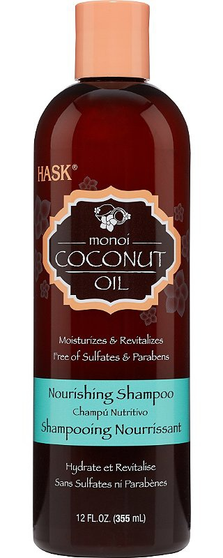 HASK Nourishing Shampoo
