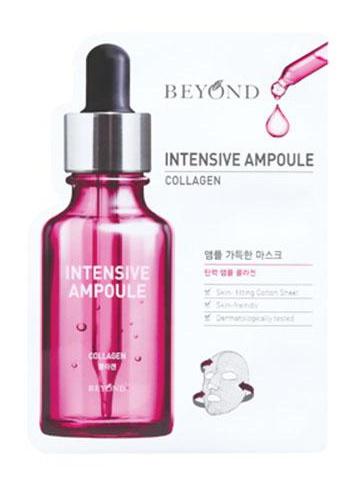 BEYOND Intensive Ampoule Collagen