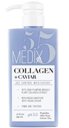 Medix 5.5 Collagen + Caviar Age Control Moisturizer