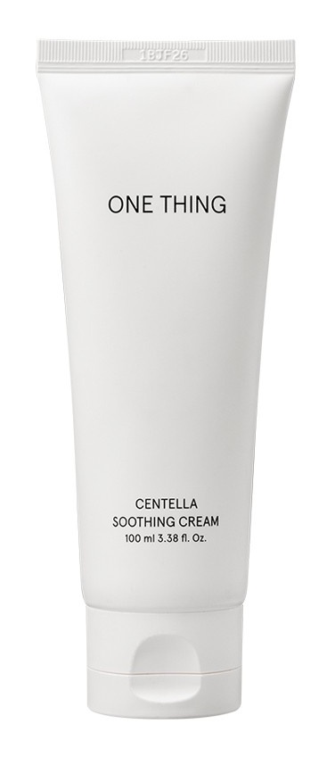 ONE THING Centella Soothing Cream