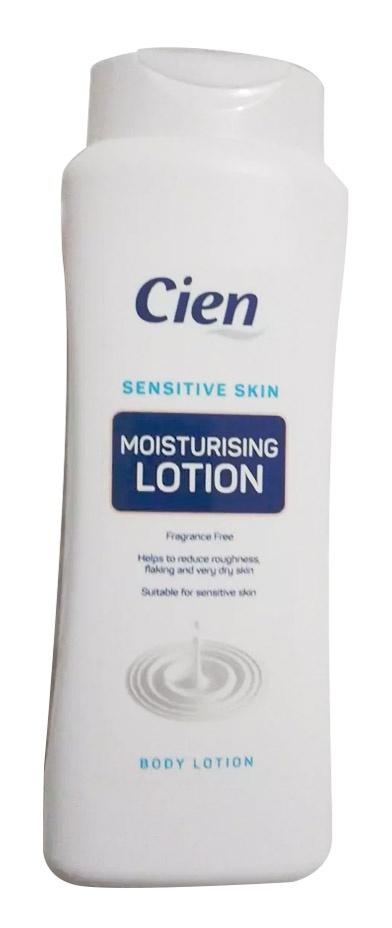 Cien Sensitive Skin Moisturising Lotion