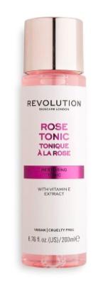 Revolution Skincare Rose Tonic