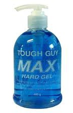 Tough Guy Max Hard Gel