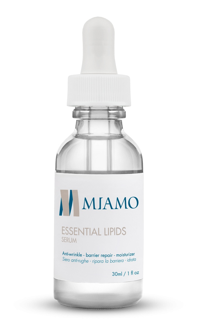 Miamo Essential Lipids Serum