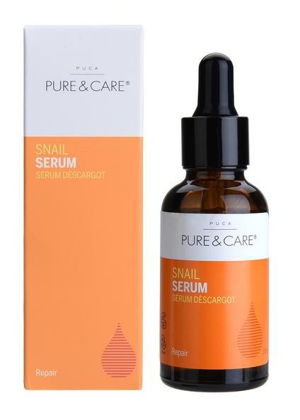 Puca Pure & Care Snail Serum