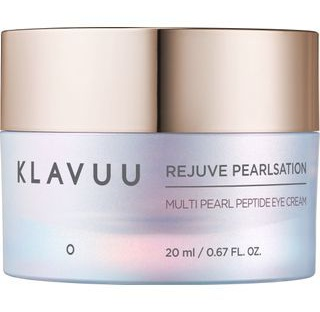 KLAVUU Rejuve Pearlsation Multi Pearl Peptide Eye Cream