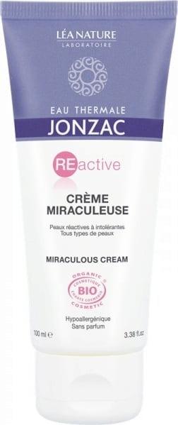 Eau Thermale Jonzac Reactive Miraculous Cream