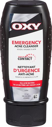 OXY Emergency Wash