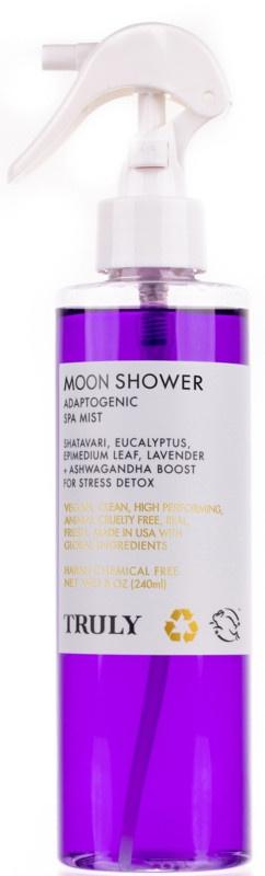 Truly Moon Shower Adaptogenic Spa Mist