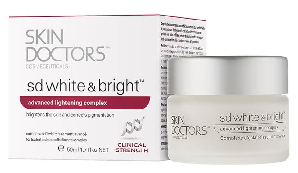 Skin doctors SD White & Bright