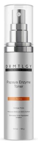 DRMTLGY Papaya Enzyme Toner
