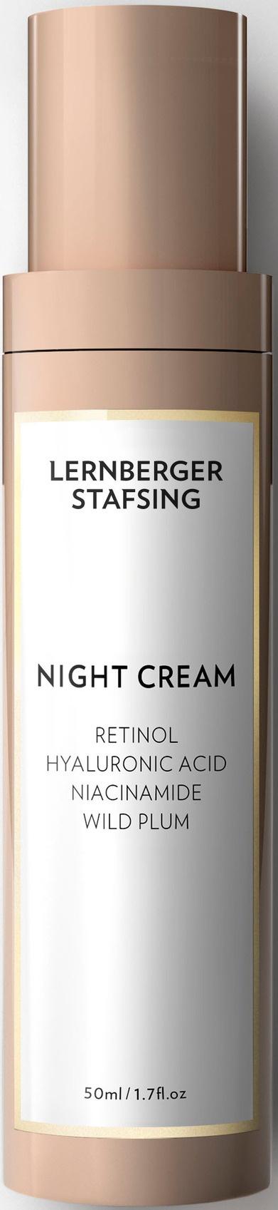 Lernberger Stafsing Night Creme