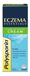 Polysporin Eczema Essentials Flare-Up Relief Cream