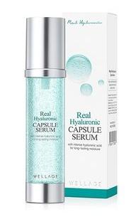 Wellage Real Hyaluronic Capsule Serum