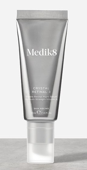 Medik8 Crystal Renital 3