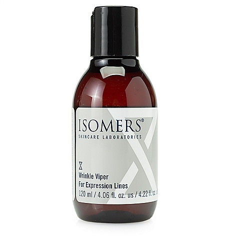 Isomers Wrinkle Viper Expression Line Treatment