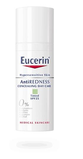 Eucerin Anti-Redness Concealing Day Cream Spf25