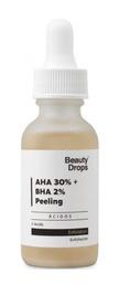 Beauty Drops Aha 30% + Bha 2% Peeling