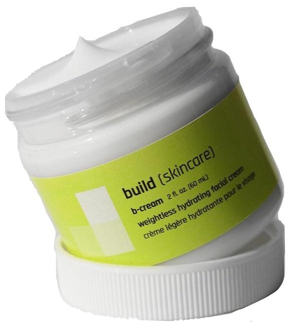Build Skincare B-Cream
